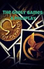 The Godly Games: A Roleplay by Silena_Beauregard