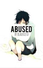 Abused (DRRR!! Shizaya) by BlackieTD