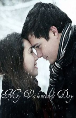 My Valentine's Day by princessshree