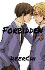 Forbidden by Deerchi