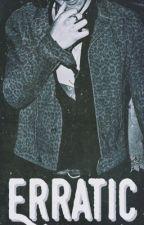 Erratic ~Harry Styles AU~ by A_Long_Way_Down