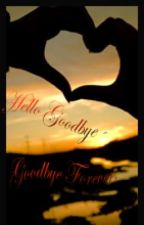 Hello Goodbye - Goodbye Forever.  {Short Story} by FindersKeepers