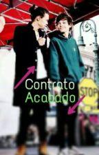 Contrato Acabado by harrydivacomepijas