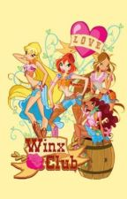 Nightmares and Dreams (A Winx Club FanFic) by CHANLH