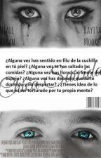 Jamás Pensé Que Me Pasaría A Mi. [Español] by MyDestiny-Write