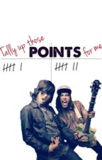 Tally Up Those Points For Me ➹Kellic by youngeuthanasia
