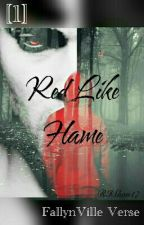 Red Like Flame [ManxBoy; MPreg] by RIShan17
