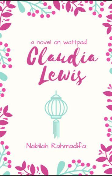Claudia Lewis