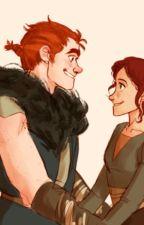 Salka's Love Story by PrincessCheshireCat