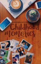 childhood memories; l.t au by BurnOurHorizons