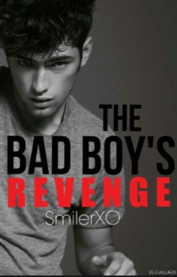 The Bad Boy's Revenge