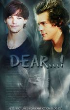 Dear..! (Larry m-preg)  ✔ by _Paju_