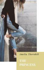 The Princess by AmeliaThornhill