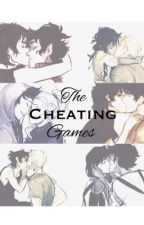 The cheating games by Mcshizzle