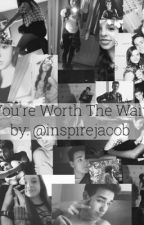 You're Worth The Wait by inspirejacob
