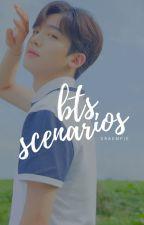 [BTS] SCENARIOS by aesthex