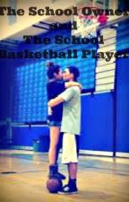 The School Owner and The School Basketball Player by wiindyDay