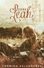 Dear Leah by s-sxturno