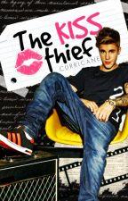 The Kiss Thief (A Justin Bieber FanFiction) by Curricane
