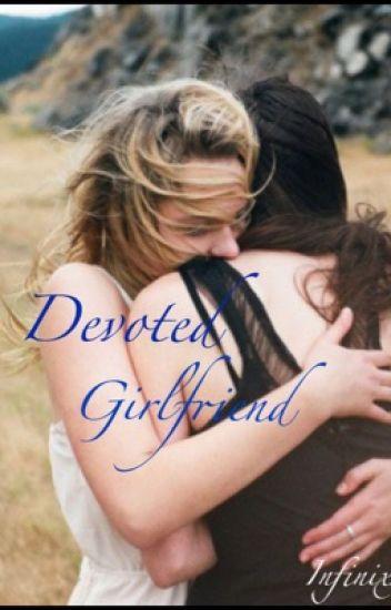 Devoted Girlfriend (girlxgirl)