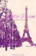 Winter dream by Different_so_what