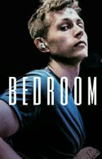 bedroom❌james mcvey by cheeryly