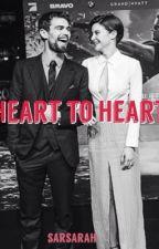 Heart to Heart by sarsarah_