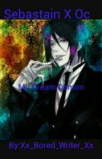 My Dream Demon by Xx_Bored_Writer_Xx