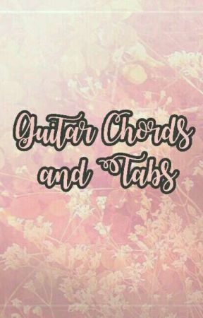 Guitar guitar chords you and i by chance : Guitar Chords And Tabs - By Chance You and by JRA (Chords and Tabs ...
