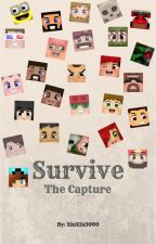 Survive the capture by XinXin3000