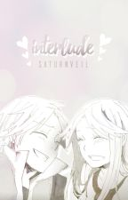 interlude // pkmn au. by saturnveil