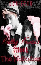 Pretty Princes Meet The Nobodies by LovieEXO