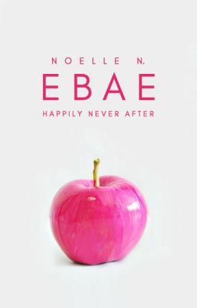 EBAE by hepburnettes