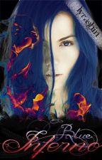 Blue Inferno by lyra_shin