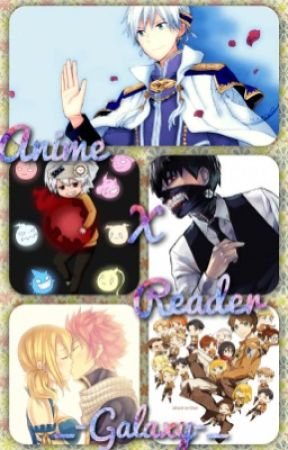 Anime X Readero OClosedo