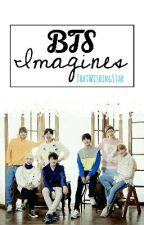 BTS Imagines ❤ by ThatWishingStar