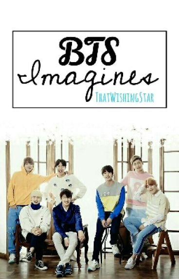 BTS Imagines ❤