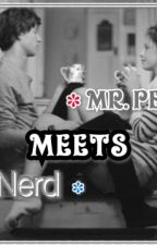 Ms. Nerd Meets Mr. Perfect by RMCAKawaii