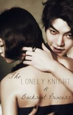 The Lonely Knight and Backseat Princess [The Heir fanfiction Choi Young Do] by Femmaho