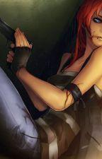 Resident Evil (Karliee S Kennedy) by FutureMangaWriter