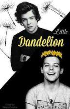 (HIATUS) Little Dandelion || Portuguese Version|| by littlebabelou