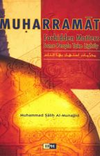 Muharamat - Prohibitions That Are Taken Too Lightly.  Islamic book by SlaveOfArRahman