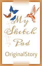 My Sketch Pad (For Editing)  by utakatimahinasyon
