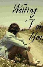 Waiting ForYou by angelbench_1820