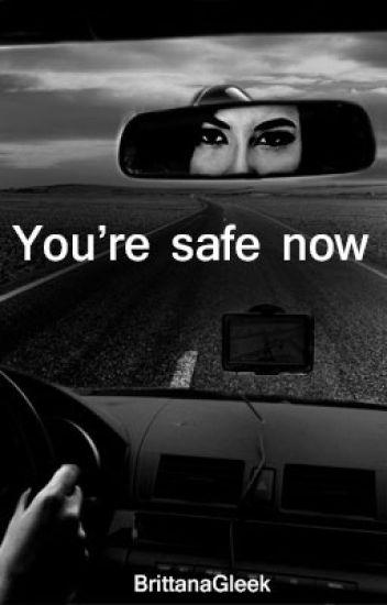 You're safe now (Brittana)