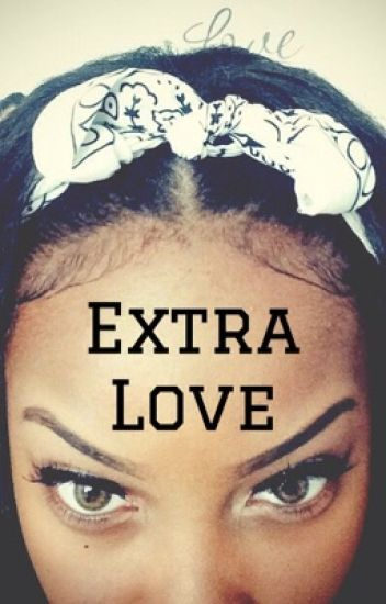 Extra Love | Thick Girl |