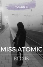 Miss Atomic Bomb by laisamorim13