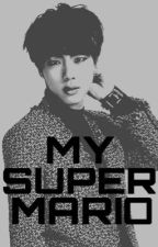 My Super Mario (BTS JIN FANFIC) [COMPLETED] by rellaaabun