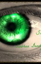 Emerald ~ Shape~Shifter by InsaneFandomGirl