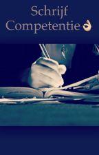 Schrijfcompetitie by WhooCaresxoxo